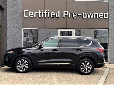 2019 Hyundai Santa Fe PREFERRED w/ BLIND SPOT DETECTION / AWD