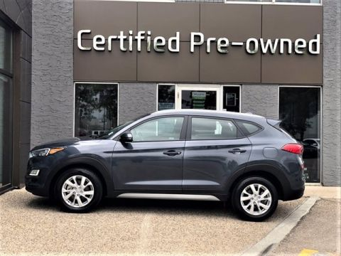 2019 Hyundai Tucson PREFERRED w/ AWD / COLLISION AVOIDANCE
