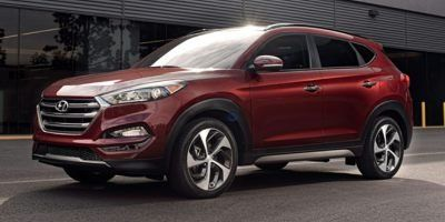 2018 Hyundai Tucson SE w/ TURBO / PANORAMIC ROOF / LEATHER